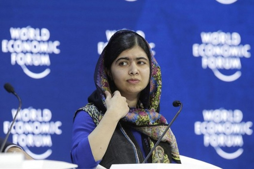 I Care About Kashmir Because…': In A Tweet, Malala Urges For Peaceful Resolution of Kashmir Issue