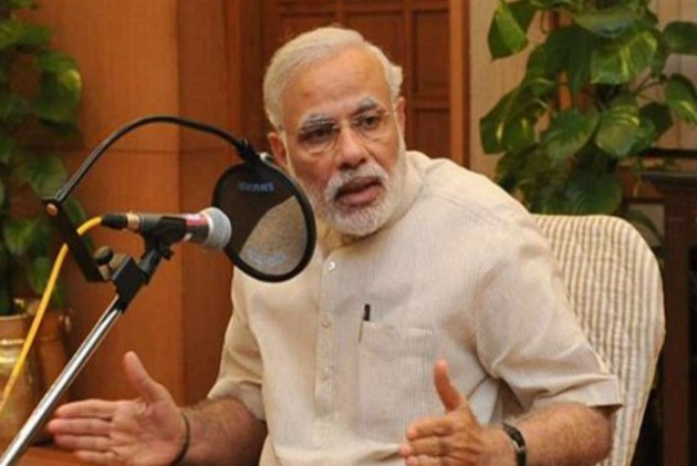 PM Narendra Modi To Address Nation At 8 PM Today