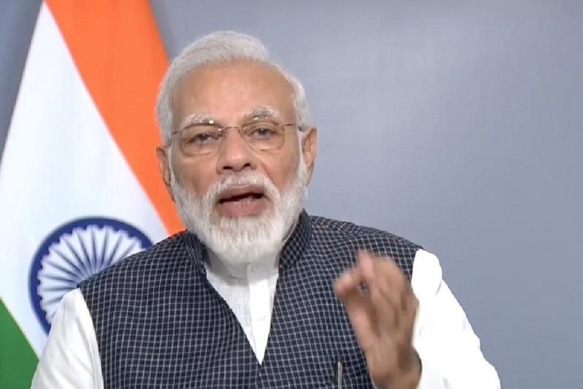 'Article 370 Deprived Women Of Their Rights...' Top Quotes From PM Modi's Address To Nation