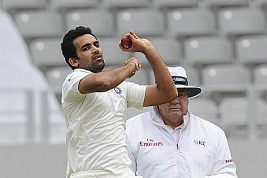 Zaheer Khan Finds Holes In ICC World Test Championship's Point System
