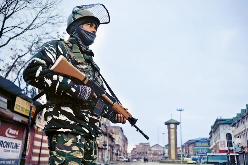 Geography Becomes History: Will Abrogation of Article 370 Bring Peace to Kashmir?