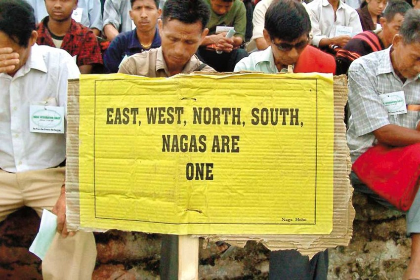 'One Nation, Many Systems' - North-East's Special Powers Hang By A Thread, Will It Go The Jammu & Kashmir Way?