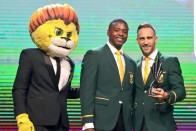 Recognition As A Player More Than A Captain Is Special, Says Faf Du Plessis After Awards Hattrick