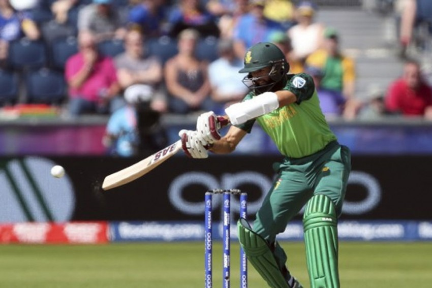 Tributes Pour In For Hashim Amla; AB De Villiers Hails Former Teammate As One Of Best