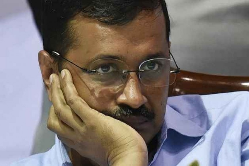 Dissatisfied With Job, Mumbai Man Arrested For Sending Threat Mails To Arvind Kejriwal