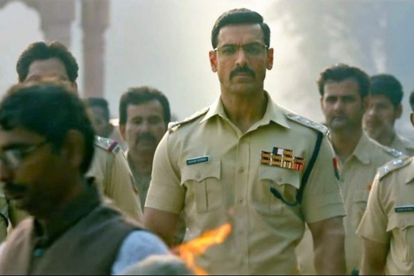 Delhi HC Refuses To Entertain PIL On Batla House Film