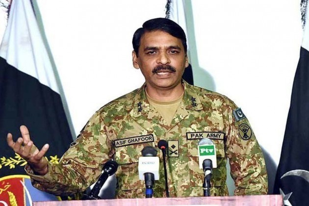 Pakistan Army 'Warns India Against Any Misadventure'