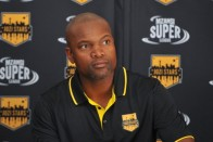 Enoch Nkwe Named As South Africa's Interim Team Director For India Series