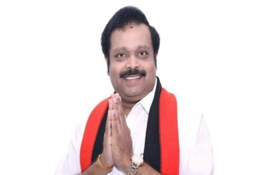 DMK's Kathir Anand Wins Vellore Lok Sabha Seat