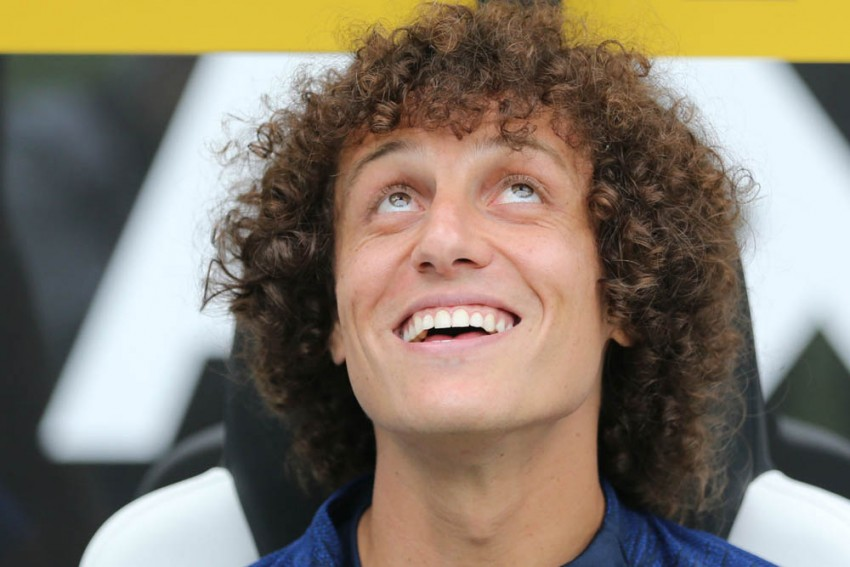 David Luiz Joins Arsenal: How Will The Gunners And Chelsea Line Up In The 2019-20 Season?