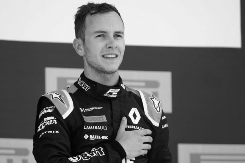 Sad Day For Motorsport! Driver Anthoine Hubert Killed In F2 Crash At Spa