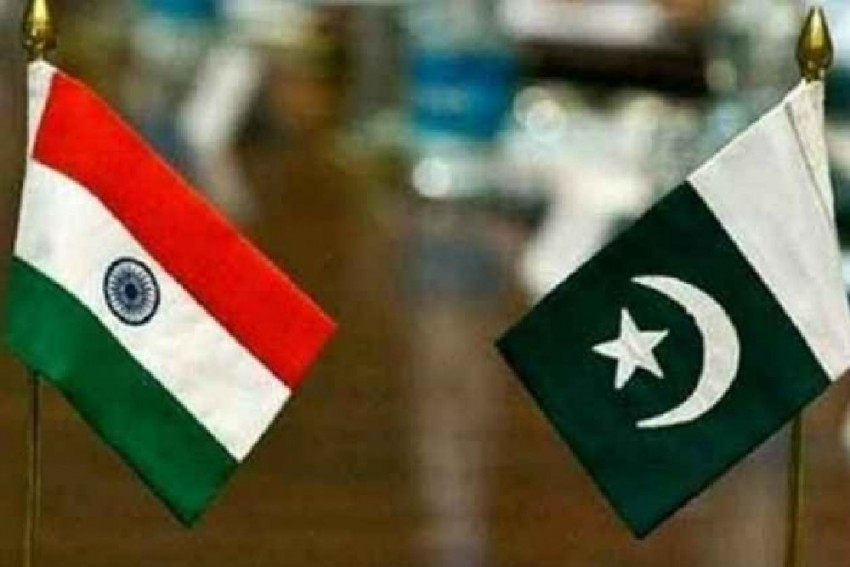 India, Pakistan Involved In Heated Exchange Over Kashmir At Speakers' Meet In Maldives: Report