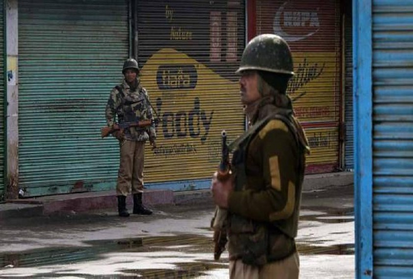 Despite Ease In Restrictions, Normal Life Continues To Remain Affected In Kashmir