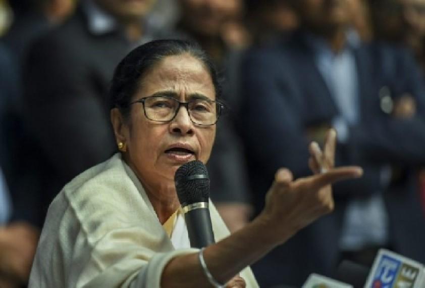 'Final NRC List A Fiasco, Guided By Ulterior Motive': Mamata Attacks BJP Over Citizens' List