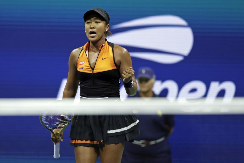 US Open 2019: Ruthless Naomi Osaka Ends Coco Gauff's Flushing Meadows Run