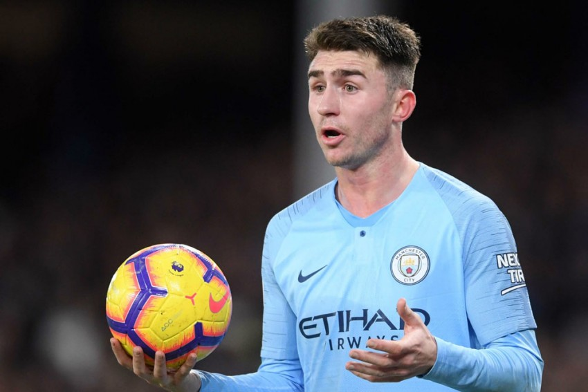 Aymeric Laporte Injury A Blow But Manchester City Have To Deal With It: Kevin De Bruyne