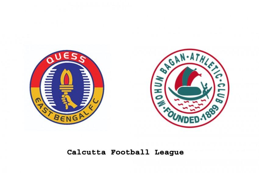 Mohun Bagan Vs East Bengal, Calcutta Football League 2019, Highlights: EB Hold MB To Goalless Draw, 0-0