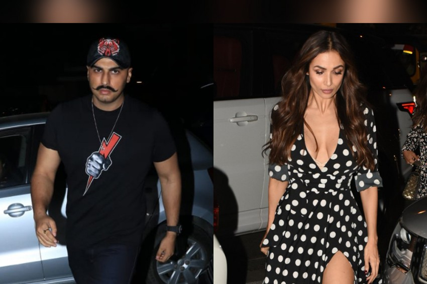 Interesting Things Said By Malaika Arora About Her Beau Arjun Kapoor So Far