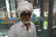 CISF Apprehends 32-Year-Old, Who Impersonated Old Man To Catch Flight To New York, At IGI Airport