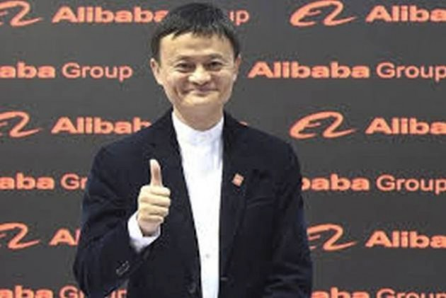 Jack Ma Steps Down As Alibaba's Chairman As Industry Faces Uncertainty