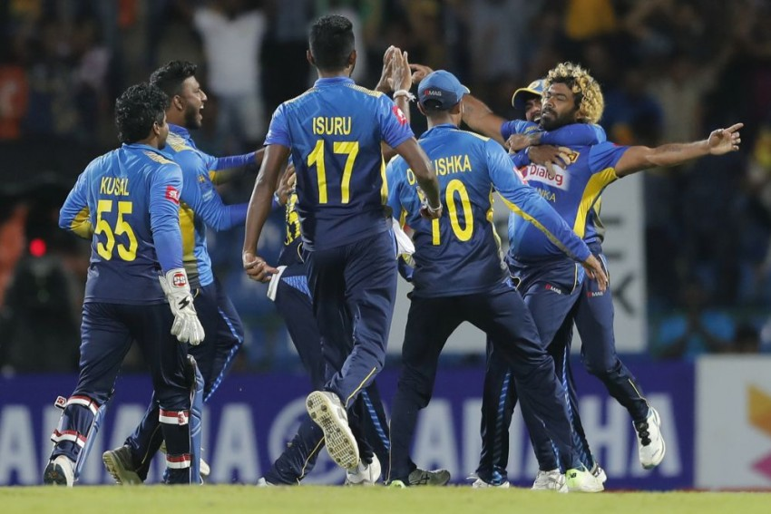 'India Threatened To Boycott Sri Lanka Players From IPL If They Didn't Pull Out Of Pakistan Tour'