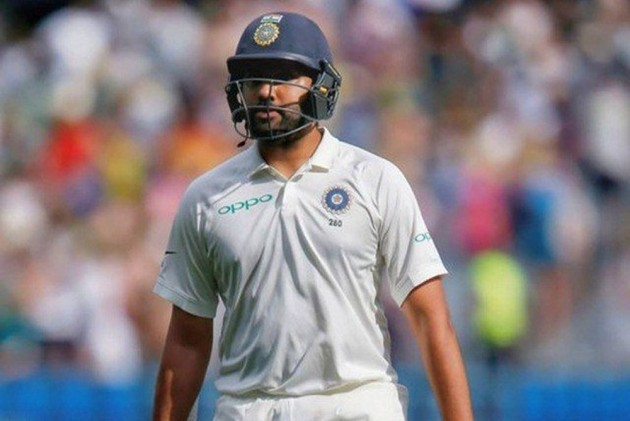 KL Rahul's Form A Concern For Indian Cricket Team, Rohit Sharma Could Be Considered As Test Opener - MSK Prasad