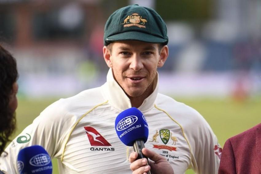 The Ashes 2019: 'Accidental' Australia Captain Tim Paine On Verge Of Landmark
