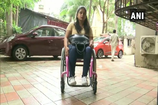 Woman On Wheelchair Asked Not To 'Do Drama' & Stand For Security Check At Delhi Airport