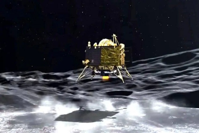 Devotees Seek Moon God's Divine Intervention To Establish Contact With Chandrayaan-2's Vikram Lander