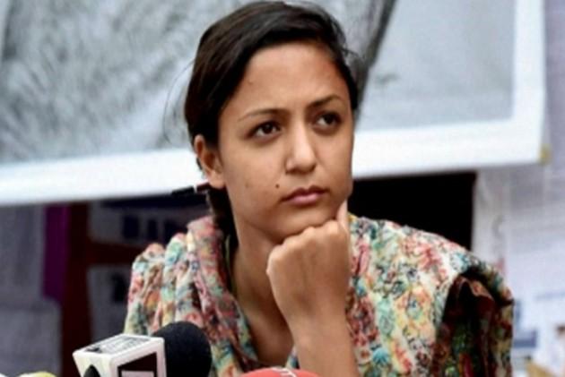 Delhi Court Grants Shehla Rashid Protection From Arrest In Sedition Case