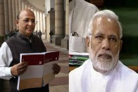 On Sitharaman's 'Ola, Uber' Remark, Congress Has A Question For PM Narendra Modi