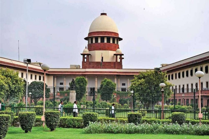 'Be A Great Lover', Supreme Court Tells Muslim Man Who Married Hindu Woman