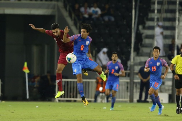 2022 FIFA World Cup Qualifier: Igor Stimac, India Football Team Coach, 'More Than Happy' To Secure A Point Against Qatar