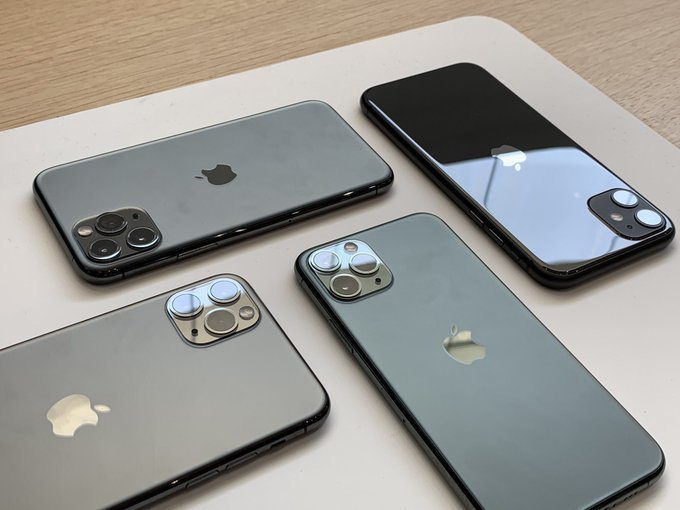 iPhone 11: Apple Cuts Prices, Ramps Up Services