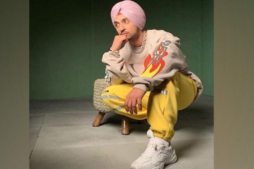 Diljit Dosanjh Postpones US Gig Organised By Pakistan National, Says He 'Loves India'