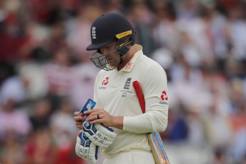 Ashes, ENG Vs AUS, 5th Test: Struggling Jason Roy Left Out By England, Ben Stokes Passed Fit To Bat Against Australia