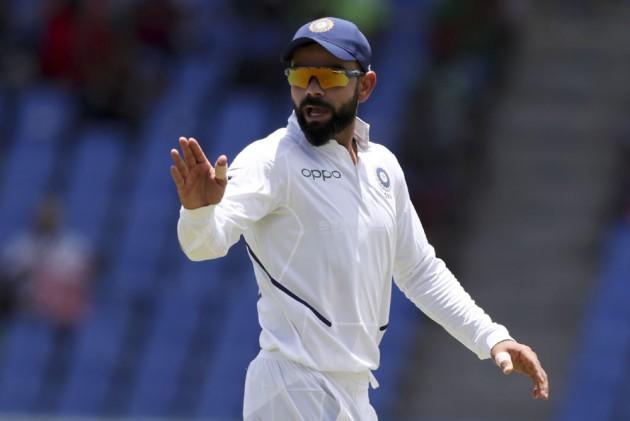 DDCA All Set To Unveil Pavilion Stand After India's Most Successful Test Captain Virat Kohli