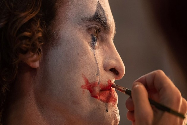 Joker: The Story Of A Broken Life In A City Of Chaos Shrouded With Grim Gloom