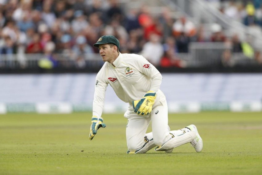 The Ashes 2019: Tim Paine Has No Plans To Call Time On Australia Captaincy