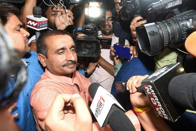 Temporary Court Set Up In AIIMS To Record Unnao Rape Survivor's Statement; Kuldeep Sengar Too Brought There