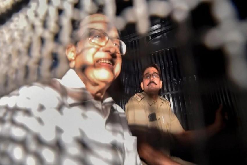 INX Media Case: Chidambaram Moves Delhi HC For Bail