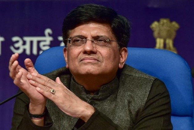'Maths Didn't Help Einstein Discover Gravity', Says Piyush Goyal. Twitter Gives A Fact Check