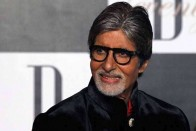 'Pran Jaaye Par Bachchan Na Jaaye!': Big B Recalls His Bus Rides With Good Looking College-Going Girls