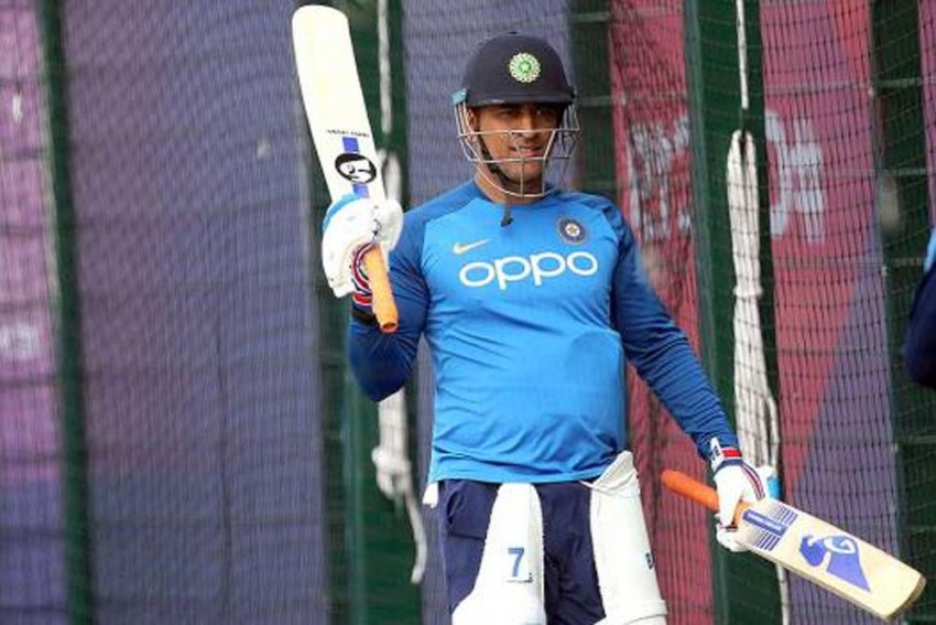 Chief Selector MSK Prasad Shuts Down MS Dhoni Retirement Rumours With One Simple Statement