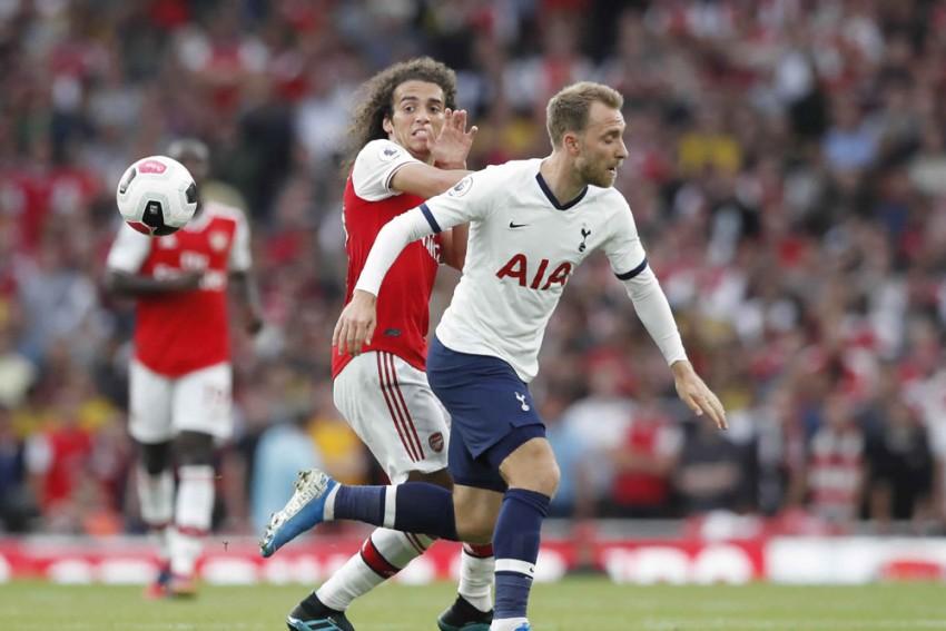 Christian Eriksen Has Always Been Happy At Tottenham: Mauricio Pochettino