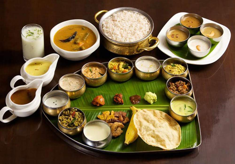 Onam Nutrition: Bring Home The Harvest
