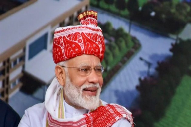 'Picture Abhi Baki Hai', Says PM Modi On 100 Days Of Govt