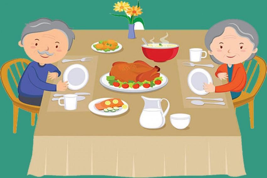Tips On Healthy Eating For Seniors