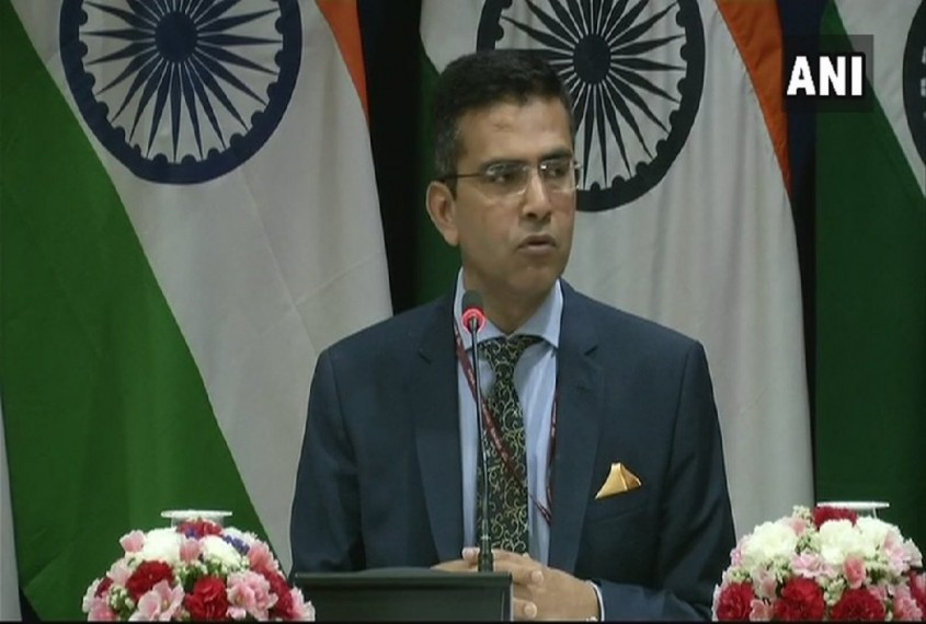 Pakistan's Attempt To Politicise Kashmir At UN Rights Body Meet Rejected, Says MEA