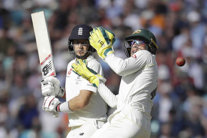 Ashes 2019, ENG Vs AUS, 5th Test, Day 1, Highlights: Joe Root, Jos Buttler Negate Mitchell Marsh's Four-For As England, Australia Share Honours